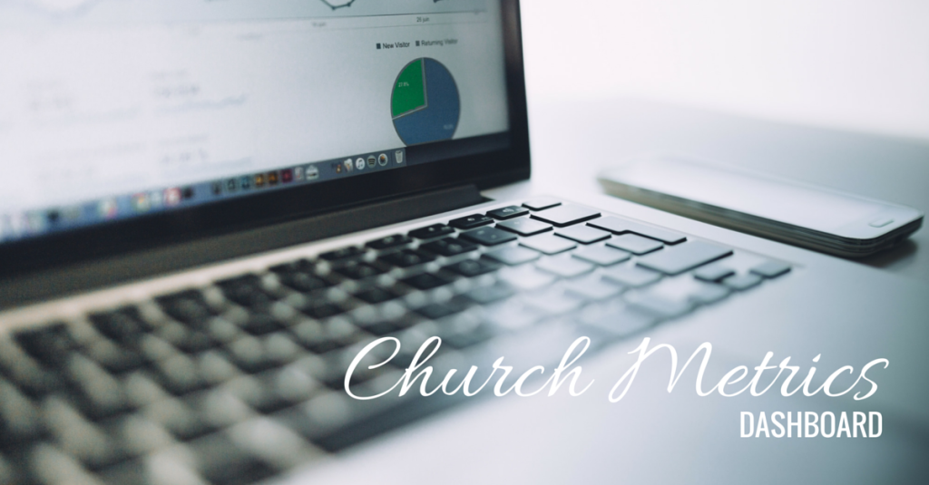 Church Metrics Dashboard